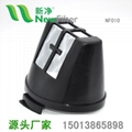 尼龙网咖啡过滤网小杯咖啡机配件网篮过滤器NF010 2