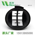 尼龙网咖啡过滤网小杯咖啡机配件网篮过滤器NF010 3