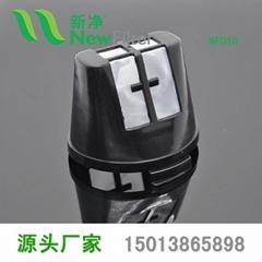 COFFEE MESH FILTER PERMANENT REUSABLE BASKET NF010