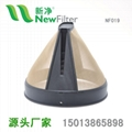 食品級咖啡過濾網提籃金網 全自動滴漏機配件NF019