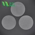 Nylon mesh Laser Cutting welding 4