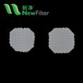 Nylon mesh Laser Cutting welding 7
