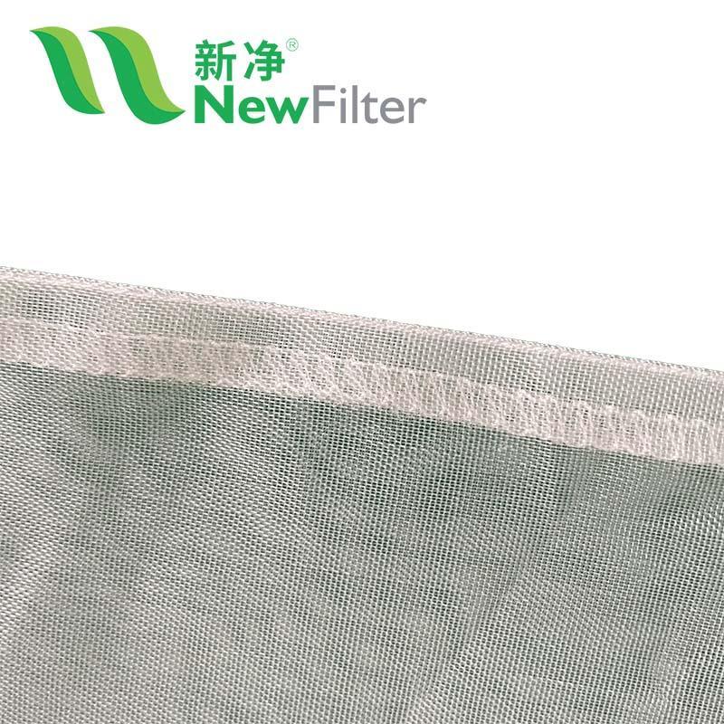 PP Mesh Bag Filter 2
