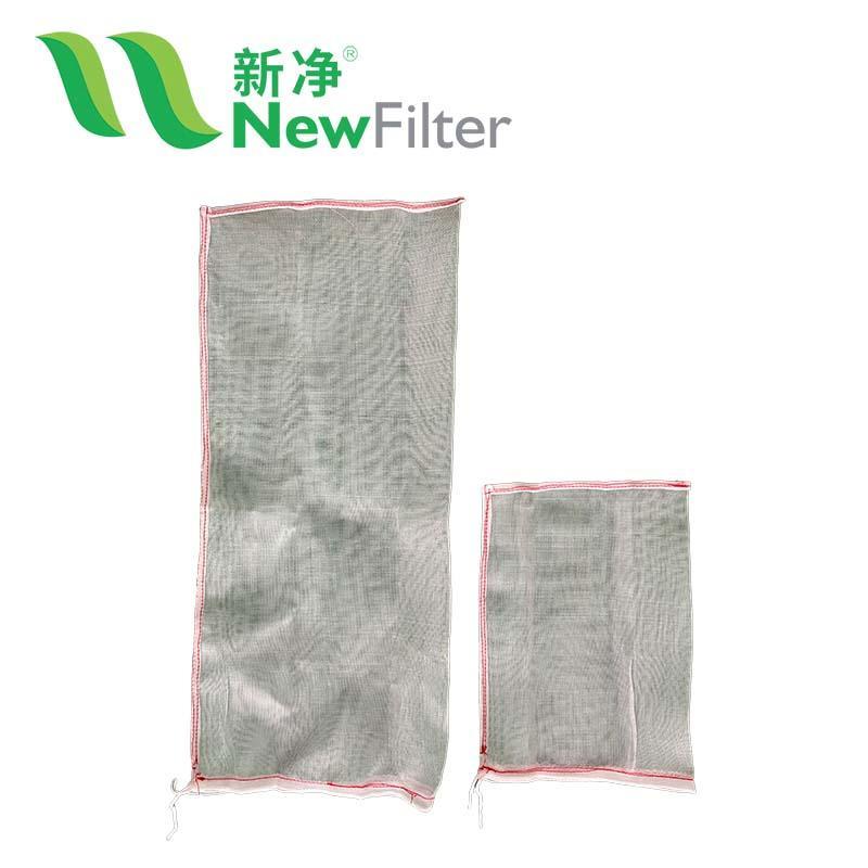 PP Mesh Bag Filter 3