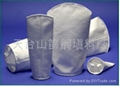 Industry Filter cloth and filter bag