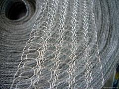 气液过滤网油水分离过滤网