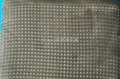 pre-air woven wire mesh gray