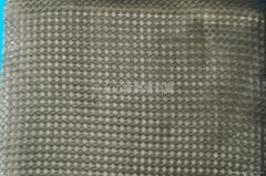 pre-air woven wire mesh gray