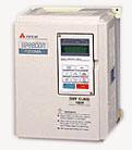 東元7200MA系列變頻器
