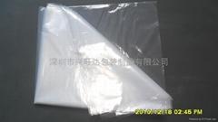 供应深圳PE包装胶袋