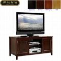 48 inch Wooden Walnut Cheap TV Cabinets