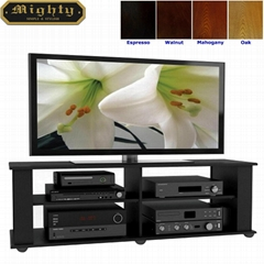 60 inch Wooden Simple Design Flat Panel Cheap TV Stands