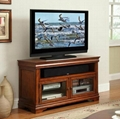 Wooden Vintage Cherry TV Stand 50 inch