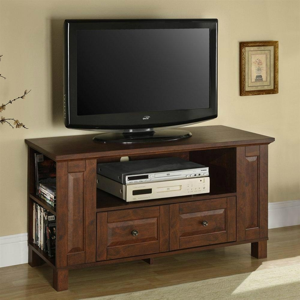 small tv stands for bedroom 44 inch small mahogany tv storage cabinet bedroom tv stand 19875