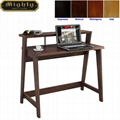 Wooden Modern Office Computer Desk Laptop Table