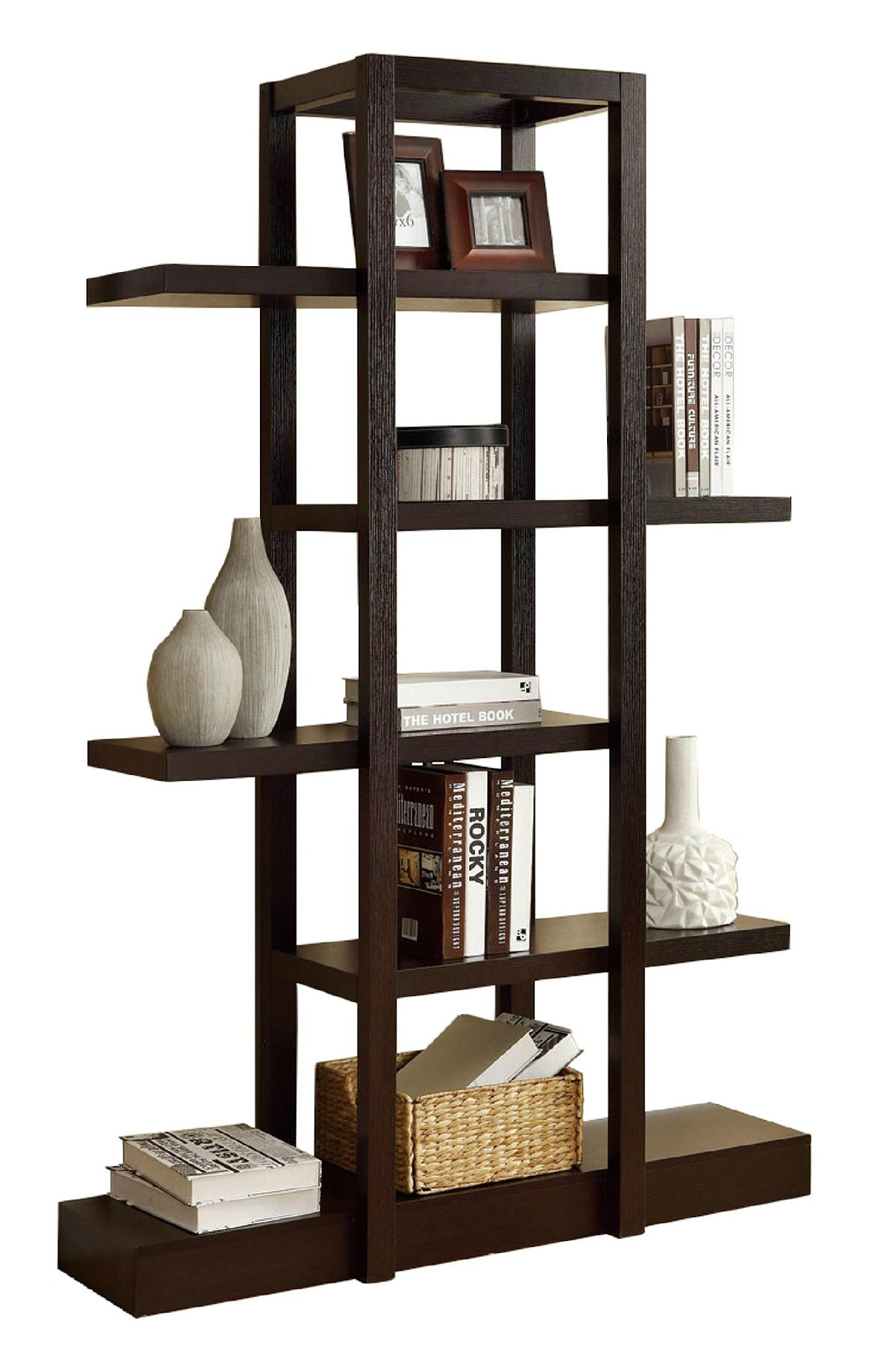 5 Tier Ladder Display Etagere Open Concept Shelving Unit Wd 4088 Mighty Taiwan Manufacturer