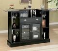Dining Room Wine Storage Kitchen Bar Islands Table
