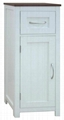 Collection of White Bathroom Sink Cabinets & Bathroom Vanity