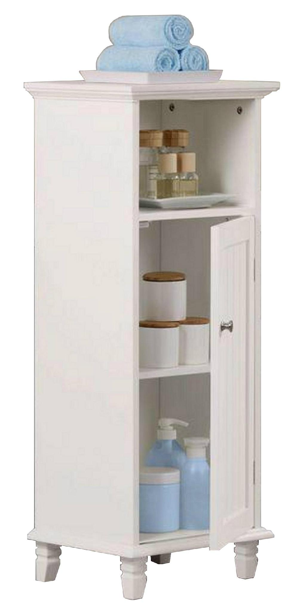 Bathroom Over Toilet Shelving Cabinet Linen Tower Wd 4166 4168 Mighty Taiwan Manufacturer
