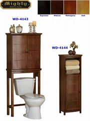 Bathroom Floor Cabinet &