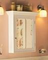 Elegant Surface Mount Mirror Recessed Medicine Cabinet