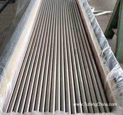 Duplex Stainless Steel P
