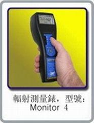 辐射测量仪