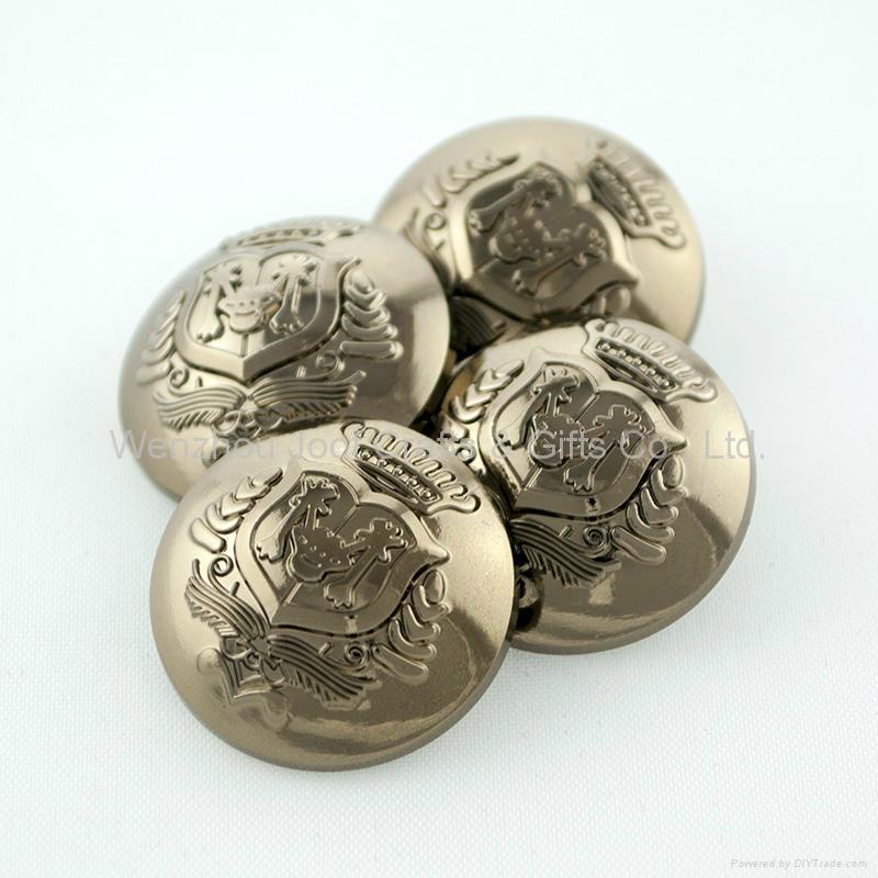 059313a8bf Shank Metal Buttons metal buttons shirt button jacket buttons ...