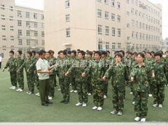 福州军训迷彩服