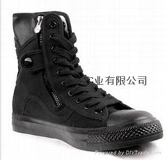 战训训练靴