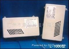 L-1000小型臭氧發生器