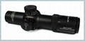 Vector Optics Apophis 1-6x28 FFP Compact Hunting Riflescope 35mm Monotube