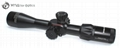 Vector Optics Capricorn 4.5-14x44 First Focal Plane Hunting Rifle Scope 4