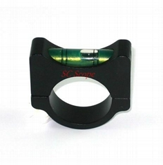 30mm / 1 Inch Anti Cant Device Rifle Scope Mount Ring