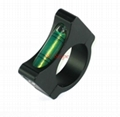 30mm / 1 Inch Anti Cant Device Rifle Scope Mount Ring  3