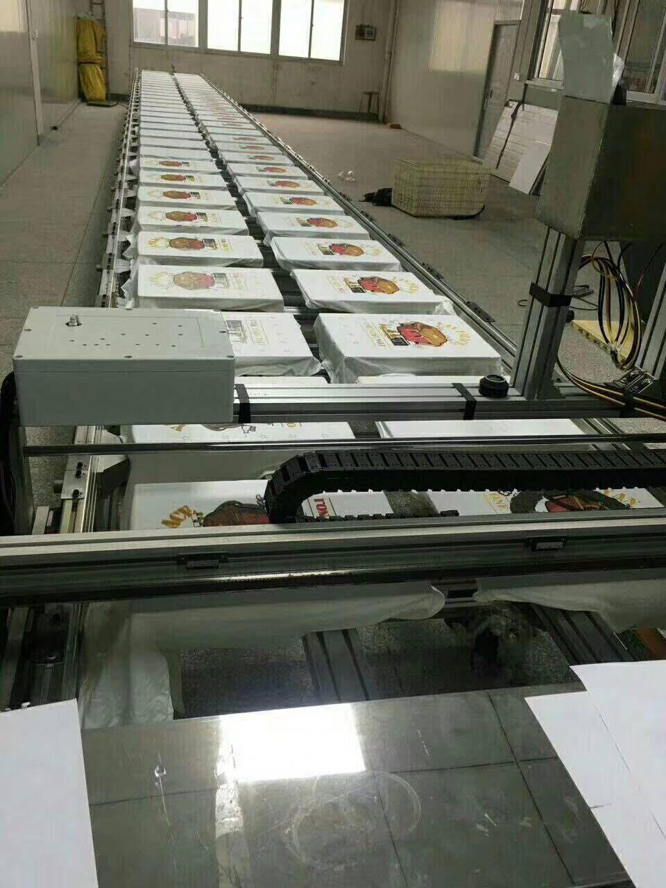 福州数码印花厂热转印升华 2