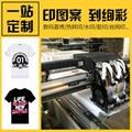 福州服装印花厂数码直喷