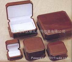 喷漆油漆木盒