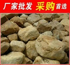 广东佛山黄蜡石