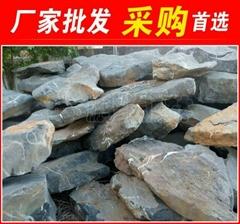 厂家出售形态各异太湖石