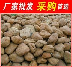 广东南海黄蜡石