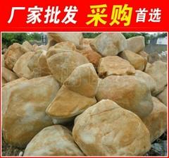 广东打磨黄蜡石