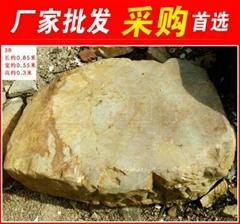 广东佛冈大型台面石