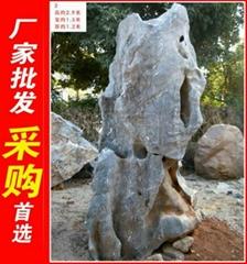 廠家出售大型太湖石轉運石
