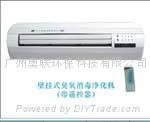 LHS-7000空氣淨化消毒機