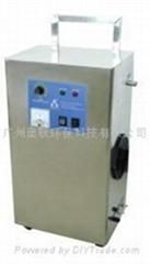 OZ-7G移动式臭氧发生器