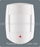 DG55/DG65/DG75/DG85 PARADOX Digital Motion Detectors