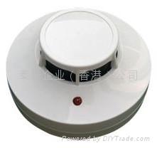 conventiona photoelectric smoke alarm TA-2988 series