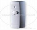 OPTEX VIBRO Shock Sensor, seismic detector
