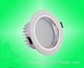 30W LED COB Down light